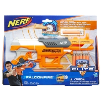 Бластер Nerf Elite AccuStrike FalconFire Hasbro