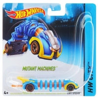 Машинка Мутант Hot Wheels Centi Speeder BBY78