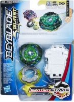 Бейблейд Фафнир Fafnir F3 Switch Strike Beyblade Burst Hasbro