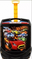 Кейс Hot Wheels для 100 машинок