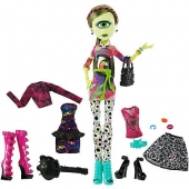 Кукла Айрис Клопс Я люблю моду Monster High