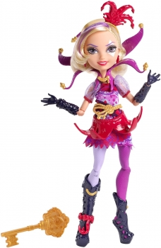 Кукла Кортли Джестер Дорога в Страну Чудес Ever After High