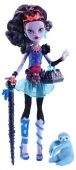 Кукла Джейн Булитл Мрак и цветение Monster High