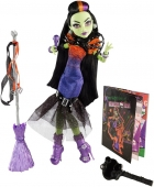 Кукла Monster High Каста Фирс