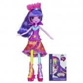 Кукла Твайлайт Спаркл Neon Equestria Girls My Little Pony