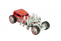 Машинка Hot Wheels Extreme Action Street Creeper