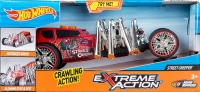 Машинка Hot Wheels Extreme Action Sharkruiser