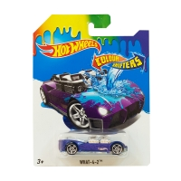 Машинка Hot Wheels Измени цвет What-4-2 BHR15