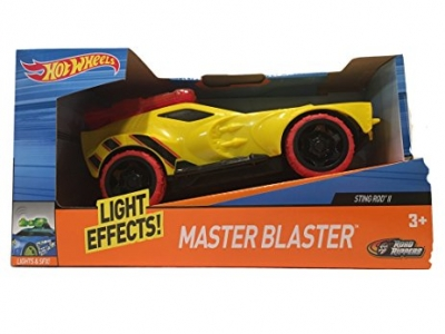 Машинка Hot Wheels Road Rippers Master Blaster Toystate