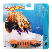 Машинка Мутант Hot Wheels Scorpedo BBY78