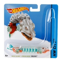 Машинка Мутант Hot Wheels Skullface BBY78