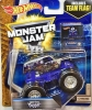 Машинка Hot Wheels Монстр трак Son Uva Digger Monster Jam