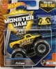 Машинка Hot Wheels Монстр трак Monster Titan Truck with Team Flag Monster Jam
